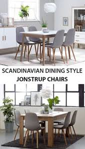 want grey dining chairs want fabric dining chairs well the jonstrup chair bines both fabric dining chairsgray dining roomdining