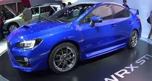 2018 subaru wrx sti hatchback. Unique 2018 Intended 2018 Subaru Wrx Sti Hatchback