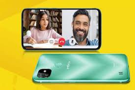Infinix Smart HD 2021 price: 5000mAh ...
