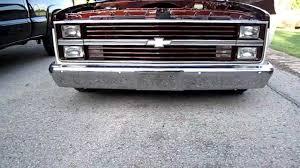 1984 Chevy K5 Blazer - YouTube