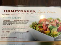 photo of honey baked ham pany jacksonville fl united states