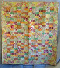 In with the old… quilt pattern that is! Free charm & jelly roll ... & This pattern ... Adamdwight.com