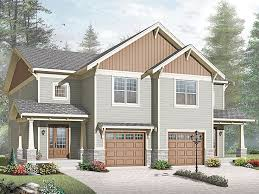 about duplex house plans duplex floor plans