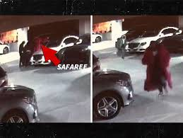 com Gunpoint Caught At Safaree Samuels Tmz Video Security On Robbed qzWpfBwa