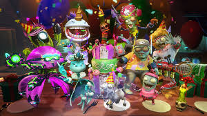 happy 10th anniversary plants vs zombies
