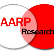 Aarp Org Chart Aarp Research Aarpresearch The Research Group For Aarp