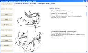 960 v90 parking brake cable r r volvo owners club forum see also photobucket com albums v6 960shifter jpg