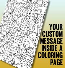 Small Picture 271 best Words Colouring Pages for Adults images on Pinterest