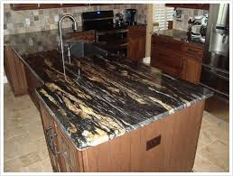 denver kitchen countertops titanium black 015