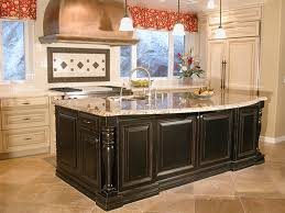 Stained Concrete Kitchen Floor Kitchen Sink With Cabinets Above Sarkem Fresh Idea To Design Your