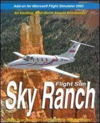 Flight Sim Sky Ranch Gamespot