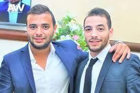 رامي صبري: سألاحق كل من شوه سمعة شقيقي واستباح حياتنا الشخصية