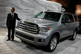 Toyota Sequoia 2008 photo 30753 pictures at high resolution