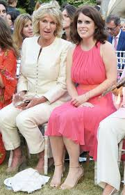 Camilla Parker Bowles: Who is Prince Charles wife's sister Annabel ...