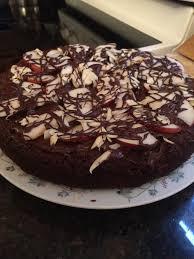 Apple Chocolate Cake Recipe Glutengraindairy Free Paleo