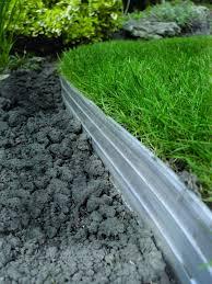 metal edging ideas garden landscape edging advantages metal edging pros and cons metal landscape