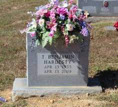 Benjamin Thomas Hardesty (1933-2019) - Find A Grave Memorial