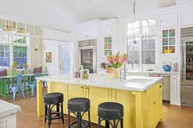 40 Best Kitchen Color Ideas Paint And Color Schemes For Kitchens Awesome Colorful Kitchen Ideas
