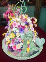 Barbra Streisand On Twitter A Beautiful Birthday Cake Thanks For