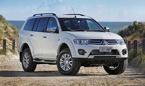 new car launches australia 20142014 Mitsubishi Pajero Sport facelift launched in Australia