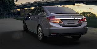 2015 Honda Civic Sedan 360 View Color Official Site