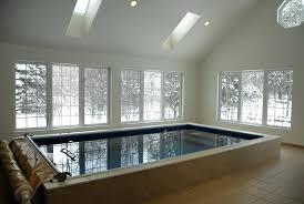 Luxury Indoor Pool House Interior Swimming Pool Indoor Pool House Designs Indoor Pool House Indoor Pool House Indoor Home Pool Elegant Modern Indoor Pool Indoor