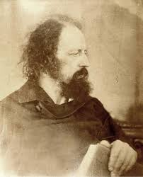 cambridge authors acirc as byatt julia margaret cameron the dirty monk alfred lord tennyson albumen print