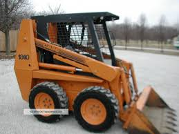 3 case 1840 skid steer loaders year of manufacture 2002 mascus uk