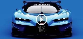 Bugatti vision gran turismo replica built by chinese mechanic is fully drivable by james gilboy,. Creating The Bugatti Vision Gran Turismo Behind The Scenes