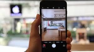 iphone 6s kamera ayarlari nerede