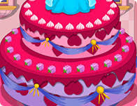 Sleeping Beauty Princess Birthday Cake Game Games For Girls