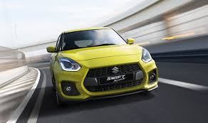 2018 suzuki cars. unique suzuki new suzuki swift sport 2018 and suzuki cars 2