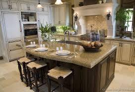 Gourmet Kitchen Design Mediterranean Style Kitchendesignpicturestk Amazing Gourmet Kitchen Design Style