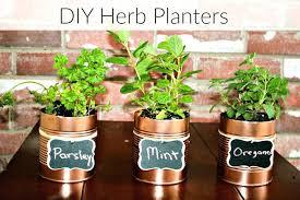 diy herb planter herb planter diy herb garden containers