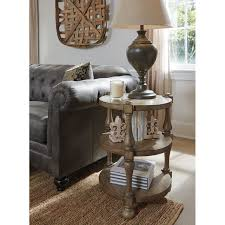 chalimone round accent table