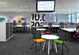 open space office design ideas. Brilliant Office Open Space Office Design Ideas Excellent On Within My Ideal Would Be 6 In F