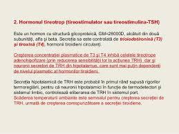 Bolile glandelor endocrine