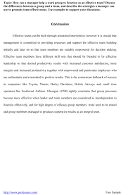 conclusion of essay example com conclusion of essay example