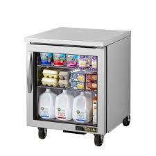 true tuc 27g undercounter refrigerator