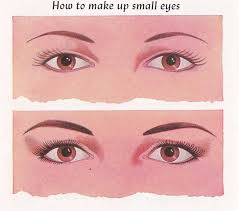 max factor the art of 1950s eye