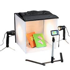 small studio lighting. amazoncom square perfect 3085 sp200 professional quality 16inch studio in a box light tent cube for photography photo shooting tents small lighting
