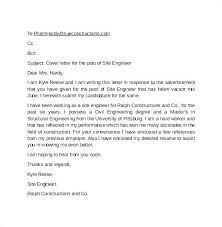 Cover Letter For Resume Email Cover Letter Emails Examples Of Email