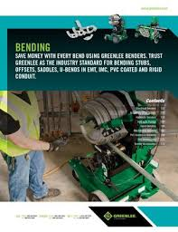 Green Bending Tools By Xentrion Issuu