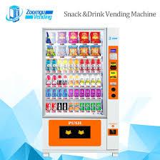 Vending Machine Drinks Suppliers Custom China Drink Vending Machine SupplierZoomgu China Drink Vending