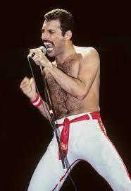 Freddie mercury (born farrokh bulsara; Freddie Mercury Queen Info Database Fandom