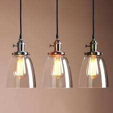 pendant light shades glass ceiling lights chandelier kitchen replacement globes large jakobsbyn lamp shade clear