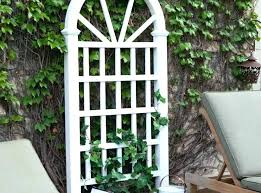 home depot garden arch es inspirional canada