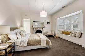 Modern Classic Bedroom Open House 36 Cochran Avenue Camberwell Est Living