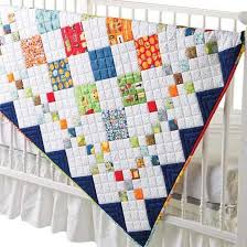 Modern Quilts With Traditional Inspiration & Diamond Patch Quilt Pattern Adamdwight.com
