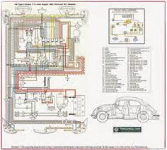 similiar 1970 vw bus alternator conversion wiring keywords vw headliner wiring diagram vw car wiring diagram